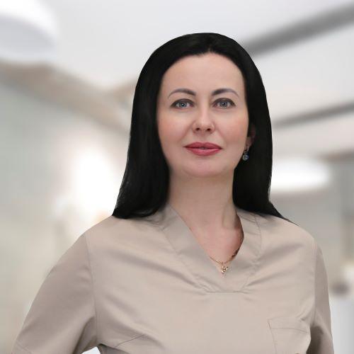 Гордієнко Тетяна