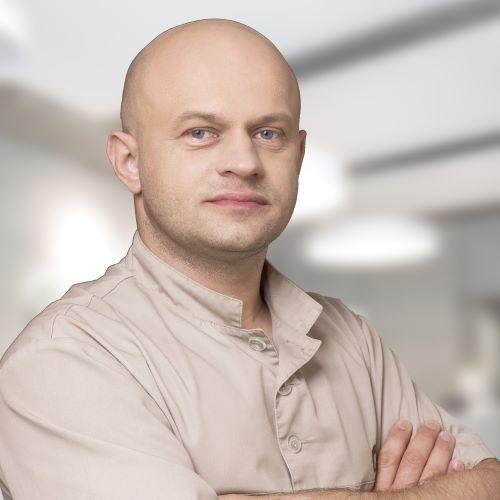 Черемухін Р.В.Дерматоонколог