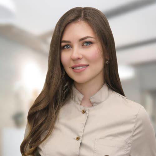 Давиденко Христина